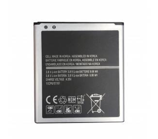 EB-BG357BBE accu geschikt voor de Samsung Galaxy ACE 4 Style SM-G357