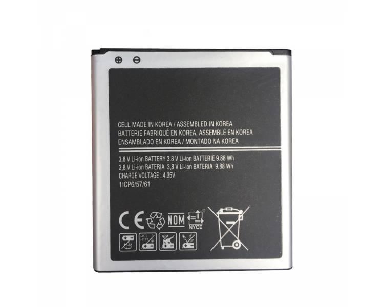 EB-BG357BBE accu geschikt voor de Samsung Galaxy ACE 4 Style SM-G357  - 1