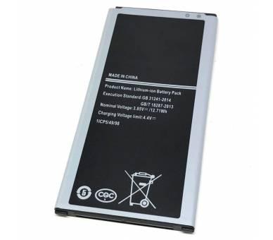 Battery For Samsung Galaxy J7 2016 , Part Number: EB-BJ710CBC ARREGLATELO - 3