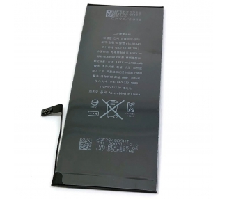 Bateria para iPhone 6S Plus 3.82V 2750mAh - Capacidad Original - Cero Ciclos  - 4