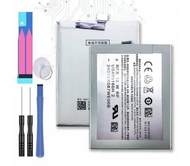 Originele batterij B030 voor Meizu MX3 M055 M351 M353 M355 M356  - 1