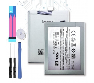 Bateria B030 Original para Meizu MX3 M055 M351 M353 M355 M356  - 1
