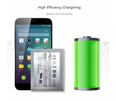 Originele batterij B030 voor Meizu MX3 M055 M351 M353 M355 M356  - 4