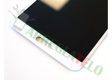 """Pantalla Tctil BQ Aquaris 5 Blanca Screen Tactil 5"""" Blanco Digitalizador ARREGLATELO - 3"""