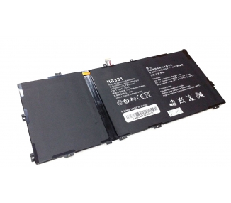 Bateria HB3S1 Original para Huawei MediaPad S10-101u S10-101w S10  - 1