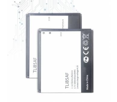 Batterij TLIB5AF Originele Alcatel One Touch Pop C5 5036 5036D 5035 5035D  - 1