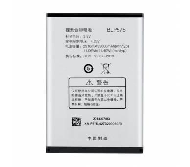 BLP569 Originele batterij voor OPPO FIND 7A X9006 / X9007 / FIND 7 / LITE  - 3