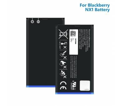 Originele NX1 batterij voor Blackberry Q10 N-X1 NX-1 voor BAT-52961-003  - 1