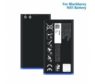 Batteria originale NX1 per Blackberry Q10 N-X1 NX-1 per BAT-52961-003