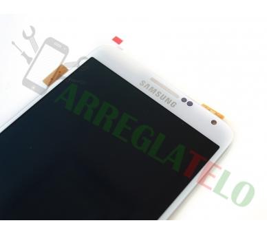 Vollbild für Samsung Galaxy Note 3 Weiß Weiß ARREGLATELO - 4