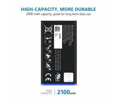 Originele NX1 batterij voor Blackberry Q10 N-X1 NX-1 voor BAT-52961-003  - 4