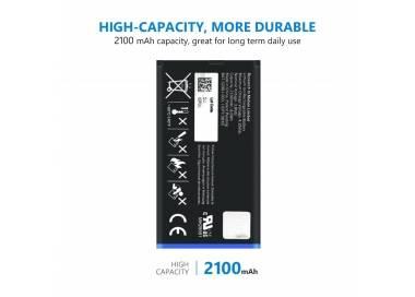Bateria NX1 Original para Blackberry Q10 N-X1 NX-1 para BAT-52961-003  - 4