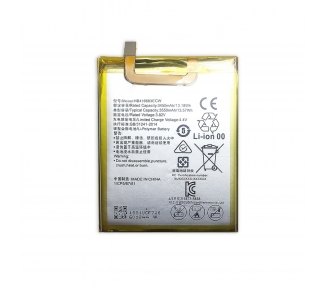 Battery For Google Nexus 6P , Part Number: HB416683ECW  - 2