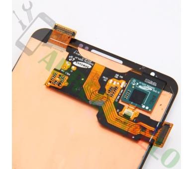 Vollbild für Samsung Galaxy Note 3 Weiß Weiß ARREGLATELO - 5