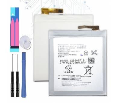 Bateria LIS1576ERPC Oryginalna do Sony Xperia M4 Aqua E2303 E2306 E2656  - 1