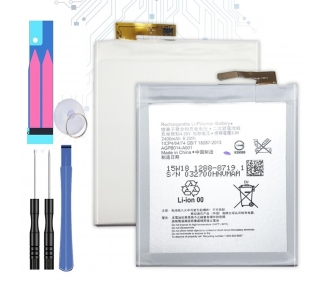 Battery For Sony Xperia M4 Aqua , Part Number: LIS1576ERPC  - 1