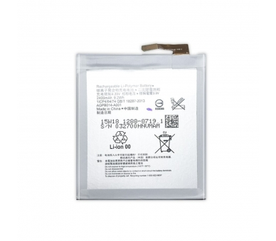Bateria LIS1576ERPC Oryginalna do Sony Xperia M4 Aqua E2303 E2306 E2656  - 3