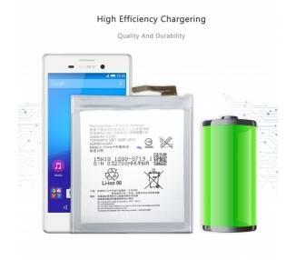 Bateria LIS1576ERPC Original para Sony Xperia M4 Aqua E2303 E2306 E2656  - 5