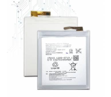 Bateria LIS1576ERPC Oryginalna do Sony Xperia M4 Aqua E2303 E2306 E2656  - 2