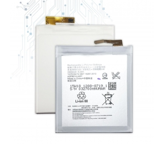 Battery For Sony Xperia M4 Aqua , Part Number: LIS1576ERPC  - 2