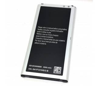 Bateria EB-BG900BBC compatible para SAMSUNG para GALAXY S5 I9600 i9605  - 2