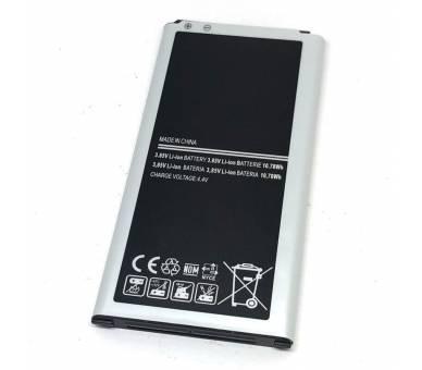 Batterij EB-BG900BBC geschikt voor SAMSUNG voor GALAXY S5 I9600 i9605  - 3