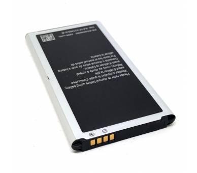 Batterij EB-BG900BBC geschikt voor SAMSUNG voor GALAXY S5 I9600 i9605  - 4