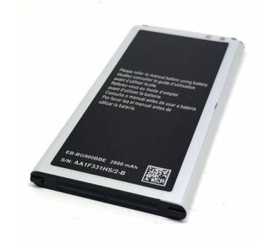 Batterij EB-BG900BBC geschikt voor SAMSUNG voor GALAXY S5 I9600 i9605  - 6