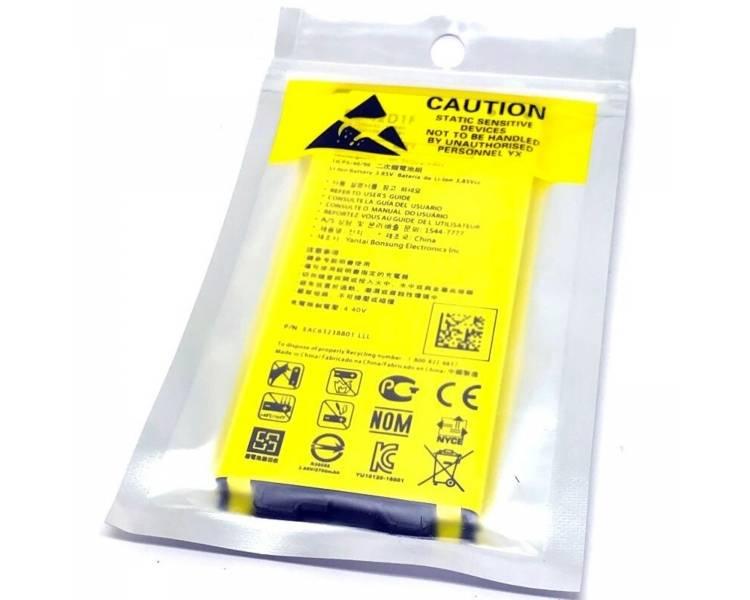 Battery For LG G5 , Part Number: BL-42D1F