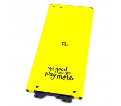 Battery For LG G5 , Part Number: BL-42D1F ARREGLATELO - 3