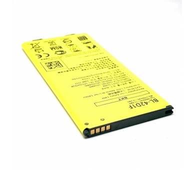 Battery For LG G5 , Part Number: BL-42D1F ARREGLATELO - 5