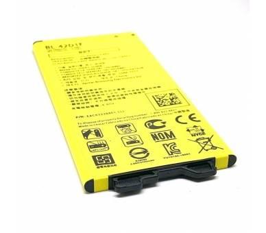 Battery For LG G5 , Part Number: BL-42D1F ARREGLATELO - 6