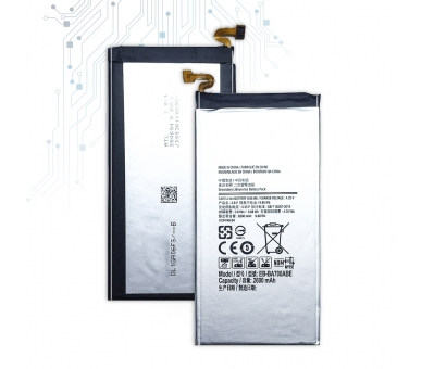 Battery For Samsung Galaxy A7 , Part Number: EB-BA700ABE  - 3