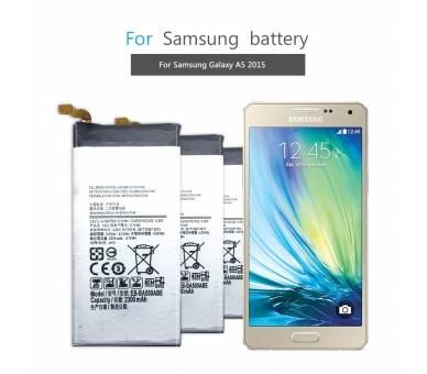 EB-BA500ABE accu geschikt voor de Samsung Galaxy A5 SM-A500F A500 A5000  - 7