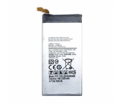 EB-BA500ABE accu geschikt voor de Samsung Galaxy A5 SM-A500F A500 A5000  - 8