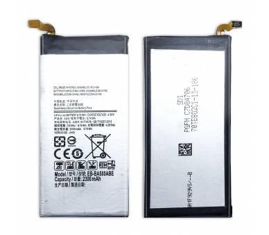 EB-BA500ABE accu geschikt voor de Samsung Galaxy A5 SM-A500F A500 A5000  - 2
