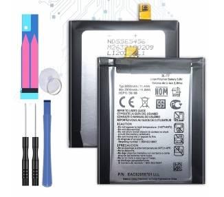 Batteria originale LG BL-T7 BLT7 BL T7 per LG OPTIMUS G2 G 2 D802 D800 D805 D801