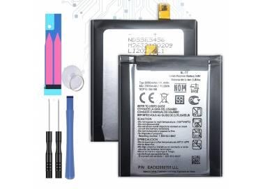 Bateria Original LG BL-T7 BLT7 BL T7 para LG OPTIMUS G2 G 2 D802 D800 D805 D801  - 1