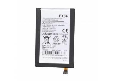 Bateria EX34 Original para Moto X XT1052 XT1058 XT1060  - 2