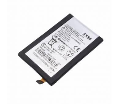Batterij EX34 Origineel voor Moto X XT1052 XT1058 XT1060  - 4