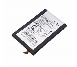 Bateria EX34 Original para Moto X XT1052 XT1058 XT1060  - 4
