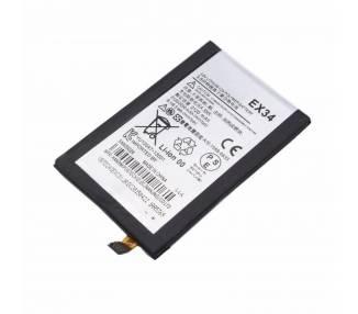 Battery For Motorola Moto X , Part Number: EX34