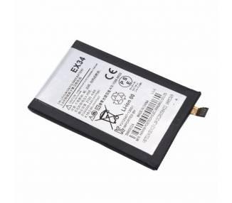 Bateria EX34 Original para Moto X XT1052 XT1058 XT1060  - 5