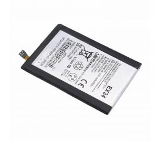Bateria EX34 Original para Moto X XT1052 XT1058 XT1060  - 7