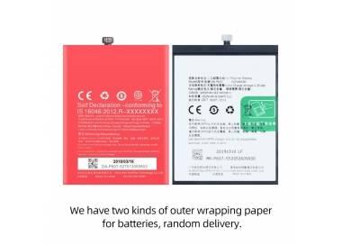 Bateria BLP607 Original para Oneplus X / One Plus X  - 2