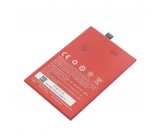 Battery For OnePlus Two , Part Number: BLP597  - 2