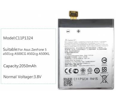 Batterij C11P1324 Origineel voor Asus Zenfone 5  - 3