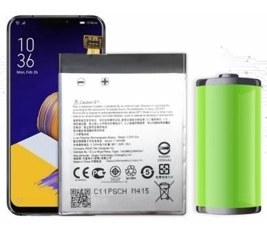 Batterij C11P1324 Origineel voor Asus Zenfone 5  - 4