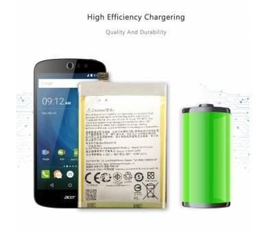 Batterij C11P1325 Origineel voor Asus Zenfone 6 A600, A600CG  - 5