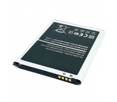 Battery For Samsung Galaxy S4 Mini , Part Number: B800BE  - 6